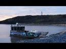 НА КРАЮ СВЕТА. Экспедиция в Арктику. Первая серия Full HD 29:45