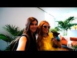 10. Fashion week - презентация Juicy Couture, Пэрис Хилтон и ночной Нью-Йорк