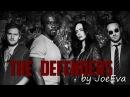 The Defenders for SlashCon 2017