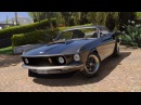 GTA 5 ЭПИЧНЫЙ ТЕСТ- ДРАЙВ #2 1969 Ford Mustang Boss 429