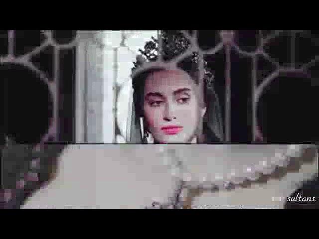 Turhan Atike — prom queen