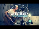Ed Sheeran - Perfect (Live acoustic cover by Valentin Alex)