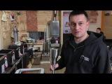 ХИТ продаж 2018. Банная печь Ермак 16 сетка-стандарт 8-16 м3