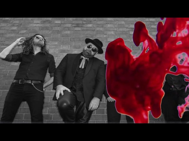 Long John The Killer Blues Collective - Cold Blood Blues (Album Heavy Electric Blues, 2017)
