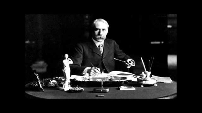 Edward Elgar Enigma Variations IX Nimrod, Piano Transcription | Ashley Wass, Piano