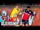 Mexico Xolos de Tijuana vs Morelia 2018 1 1 GOLES RESUMEN Jornada 12 Clausura 2018 Liga MX