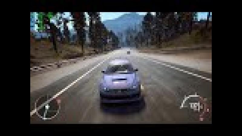 Need for Speed Payback - заключительные гонки с главарями)