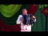Михаил Веселов (Параньгинский р-н)