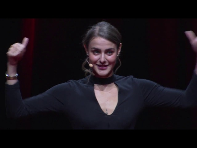 Championne de France de cyber-harcèlement | Marion Seclin | TEDxChampsElyseesWomen