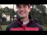 Xavier Boog Team Honda SR - Enduropale 2018