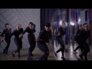 SCOTCH BONNET // AIDONIA // Dancehall choreograhy by Melissa