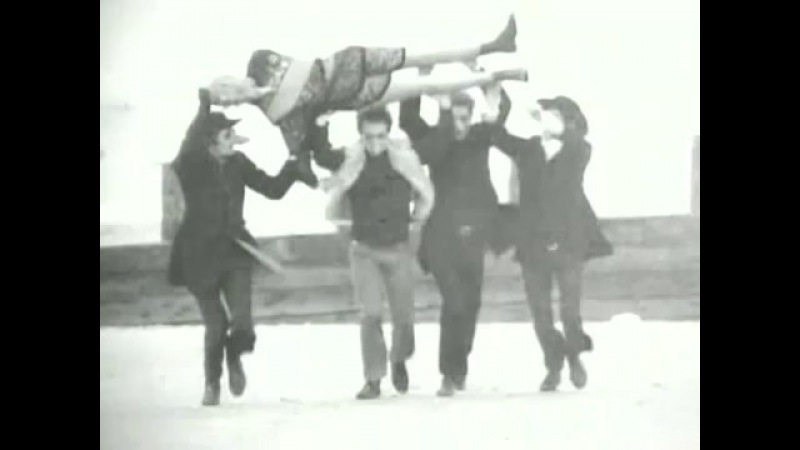 PINK FLOYD - 1967 -
