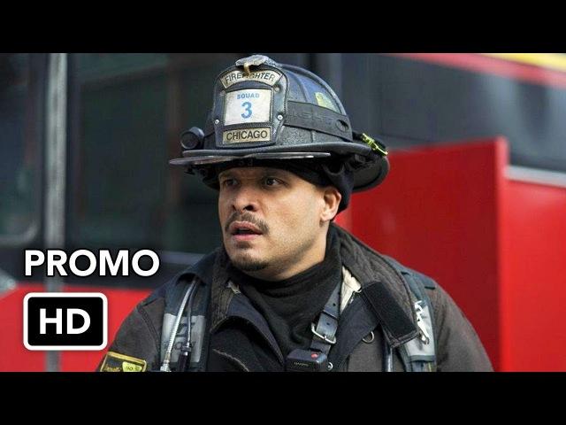 Chicago Fire 6x10 Promo