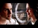 Henry Ivy (Drizella) ǁ Sweater Weather