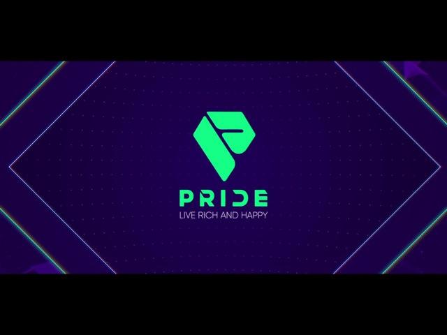 Анонс бизнес-форума Pride 28.03.2018