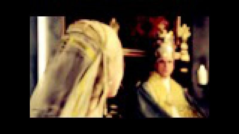 HOLY DAUGHTER [Lucrezia Borgia]