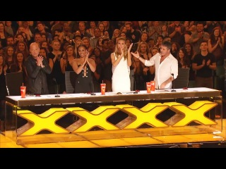 Top 5 Most Viewed America's Got Talent Auditions