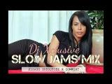 90'S SLOW JAMS MIX ~ BlackStreet, Boyz 2 Men, Usher, R. Kelly, Mariah Carey, Keith Sweat, Aaliyah