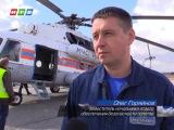 Сборы авиаторов впервые в Крыму