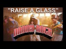DADDY ROCK Raise A Glass Official music video