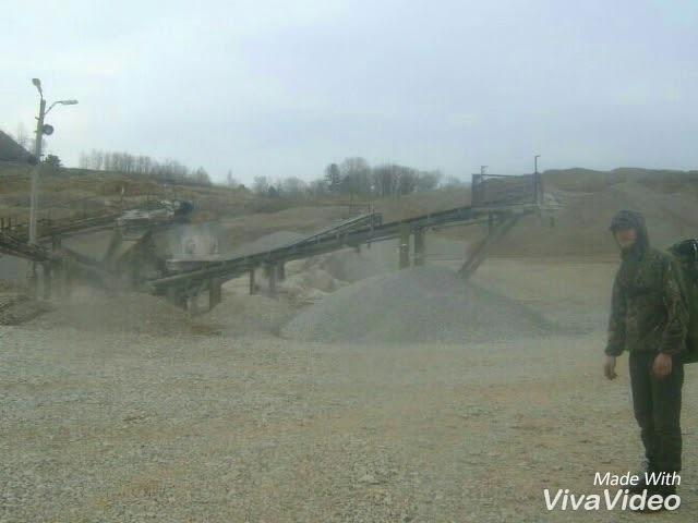Амур металл ресурс, Вяземская гора.