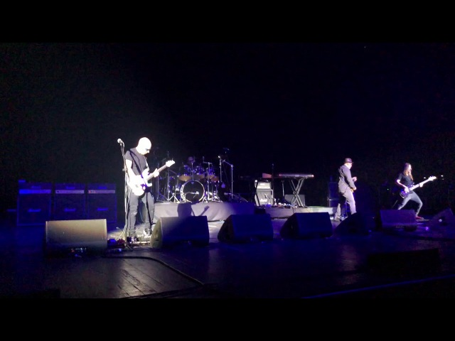 G3 Moscow 16.03.18 Satriani Circles 4K