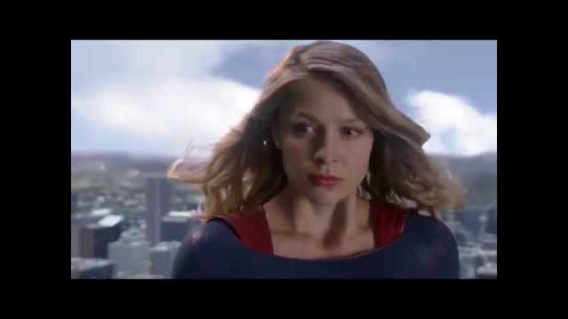 Supergirl 3x01 - Supergirl vs Submarine