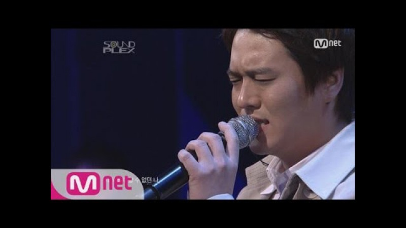 [STAR ZOOM IN] SG WannaBe - As I Live(SG워너비 – 살다가) 150918 EP.29
