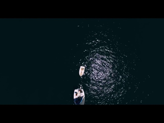 Dimetry Way - Forgiven [Dmitry Glushkov prod. Silver Cover] | Drone Footage | NEW ZEALAND