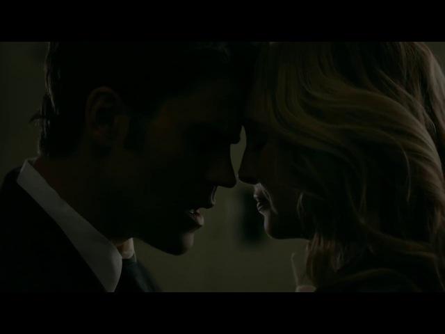 Стефан и Кэролайн 8х16