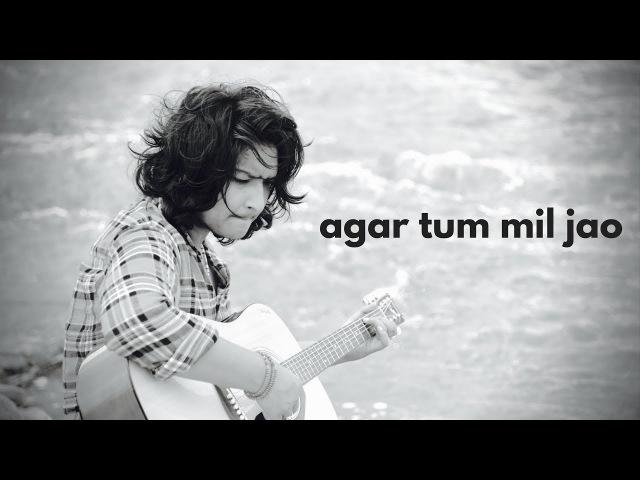 Agar Tum Mil Jao | Digvijay Singh Pariyar | Unplugged Cover | Zeher | Emraan Hashmi