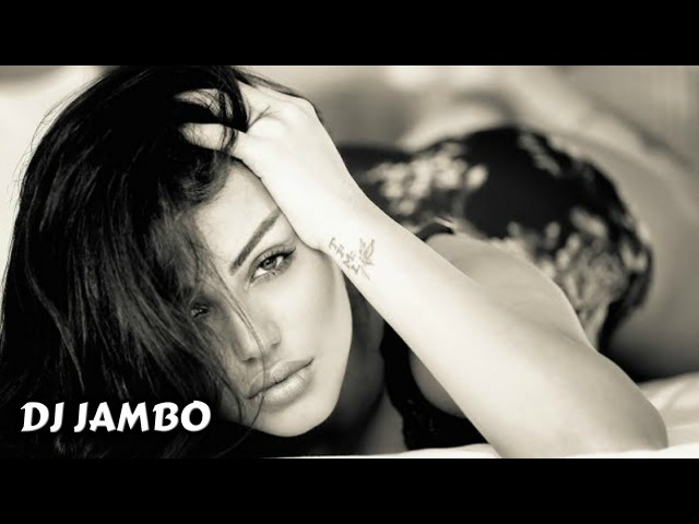 Deep House Special Mix 2018 - Best Of Deep House Sessions Music 2018 Chill Out 6 By Dj Jambo