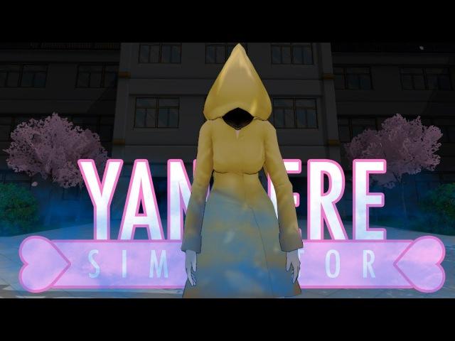 ОНА ТЕБЯ СОЖРЕТ Yandere Simulator