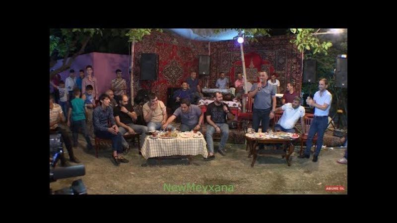 Yep Yeni Musiqili Meyxana 2018 (ORDUBADDA) - Rüfət, Rəşad, Vüqar, Orxan,Səbuhi, Elxan,Perviz