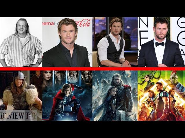Thor Cast: 1988, 2011, 2012, 2013, 2015, 2017 Thor Ragnarok - Movie Actors