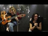Katie Melua - Piece by piece (M.Krupkina x A.Poshina)