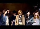 [Fancam] SNSD Rehearsal Genie - SMTown in Madison Square Garden