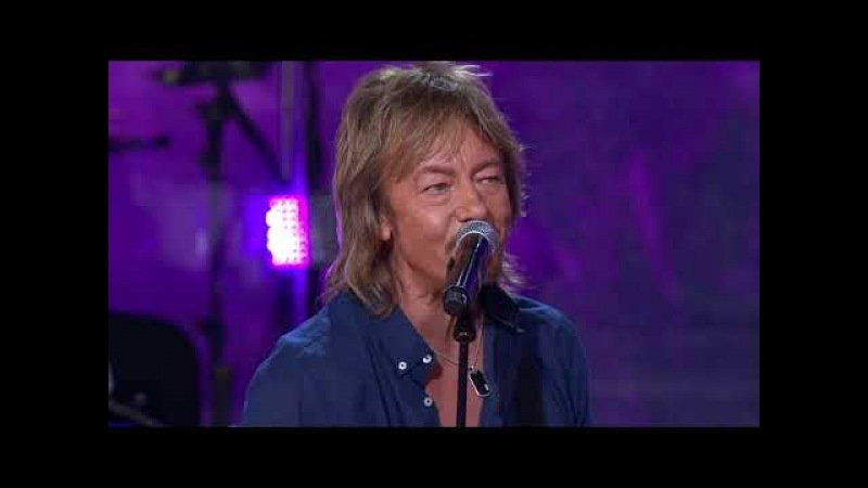 Chris Norman - Gypsy Queen (Laima Rendez Vous Jūrmala 21.07.2017)