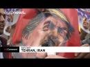 Иран показал ракету Qadr
