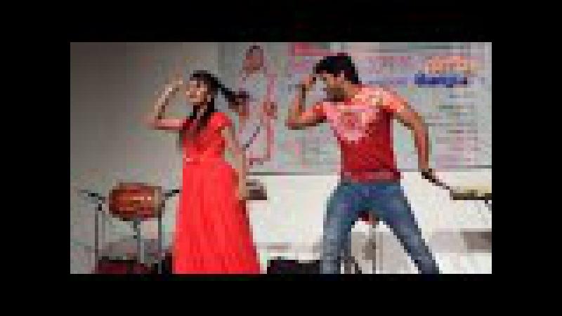 Dil Dil Dil Toke Chara Bacha Muskil   Stage Dance   NirmalBangla