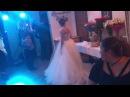 Диана Шурыгина ДРАКА на свадьбе Жених vs Фанат.