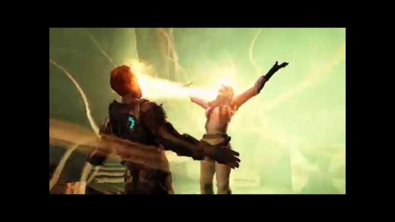 Dead Space 2 Финал и песня в титрах на русском (Крик, Мила Мирелли) - CGInfo 4K 60 fps