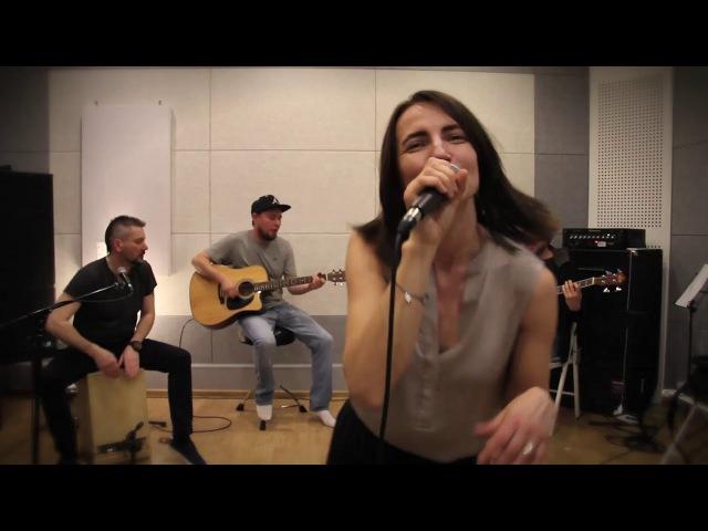 Магадан, видео с репетиции