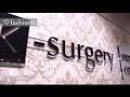 K Surgery Facial Skin Care Cosmoprof 2017 @ FashionTv