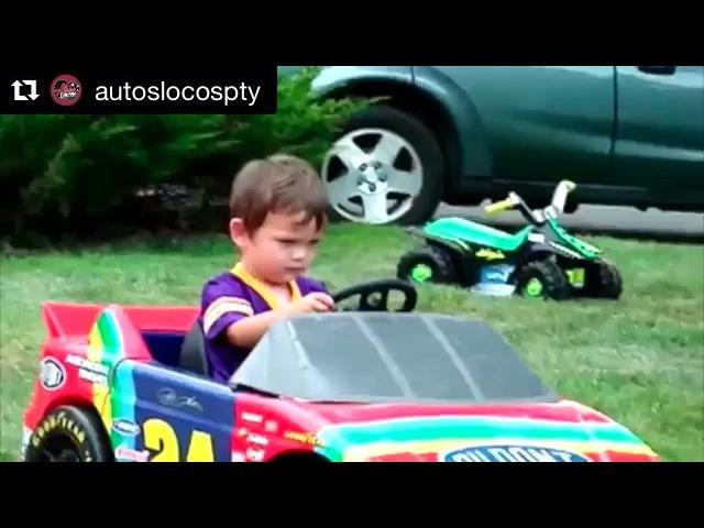 Сравнение электроавто и электро дрифт карта RAZOR Crazy Cart