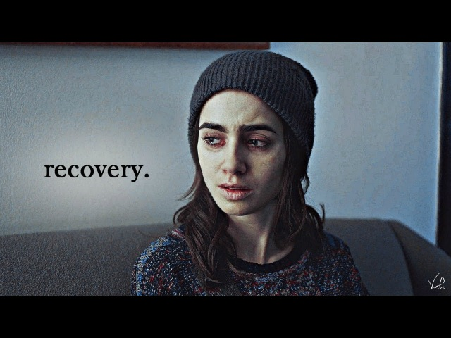 To the Bone | recovery. [eating disorder]