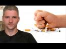 О бросании курить - видео с YouTube-канала Блог Торвальда
