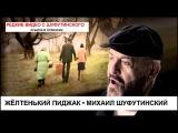 Жёлтенький пиджак Михаил Шуфутинский