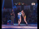 PWL 3 Day 13: Samer Hamza VS Vasilisa Marzaliuk at Pro Wrestling League season 3 |Full Match