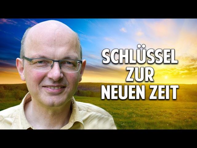 Bewusstsein, Spiritualität Wissenschaft - Der Schlüssel zur neuen Zeit - Armin Risi